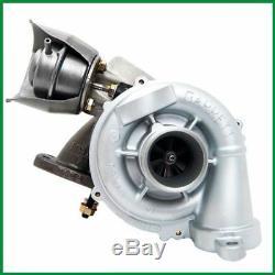 Turbocharger Turbo Nine Peugeout Citroen Ford Mini Gt1544v 1.6 753 420