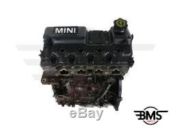 Used Bmw Mini 1.6 Liter Gasoline W10b16 Low Mileage R50 R52
