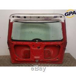 Used Tailgate Mini Mini Chili Red Ref. 41 62 7139735 011214834