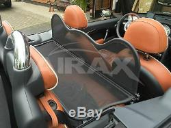 Wind Schott For Mini One Cooper Cabriolet R52 R57 Year Fab. 2004 2015