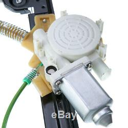 Window Regulator With Front Left Engine For Mini Cooper One Works 01-07 51337039451