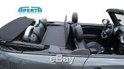 Windscreen Windshield Mini R52 & R57 Convertible Windshield Convertible