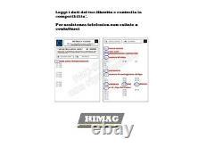 11238511320 Poulie Vilebrequin Mini Compatriote R60 4 Trous 2010