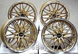 18 Roues Alliage Cruize 190 Gdp pour Mini Cooper & S2014