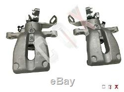 2x ETRIER DE FREIN ARRIERE GAUCHE / DROIT MINI (R56 R57 R55 R58 R59)