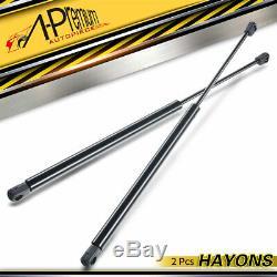 2x Vérin de Hayon Coffre pour Mini One Cooper R50 R53 Hatchback 41626801258