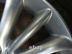 4 Mini Roues D'Été Net Spoke 519 225/45 R17 Mini Clubman F54 6856047 Pirelli Rdk