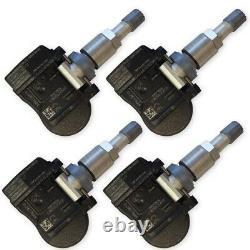 4 TPMS Capteurs de pression dorigine 36 10 6 881 890 pour Mini Mini Mini 5-Tuer