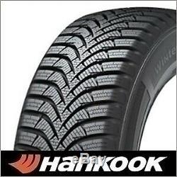 4 jantes & pneus hiver Skandic ECE 16J SIL 195/55 R16 87T pour Mini Mini Hankoo