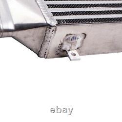 62mm turbo core intercooler pour Mini Cooper S R53 R50 R52 2002-2006 Performance