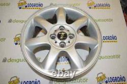6775800 Jante Mini BMW (R50 R53) COOPER S Année 2001 014019008023003 195105