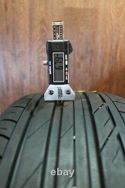 6mm Mini Countryman F60 Roues D'Été 533 Épinglette Spoke 18 Pouces