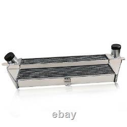 Aluminium Turbo Intercooler Pour BMW MINI COOPER S R56 R57 R58 1.6L 2006-2012