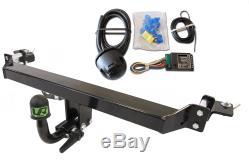 Attelage Démont 7Br relais pour Mini Clubman R55 Berline 3-5 p 07-15 11002/C E1
