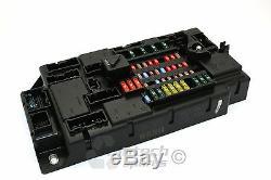 BMW MINI ONE / COOPER/S Boîte à fusibles R56 R55 et R57