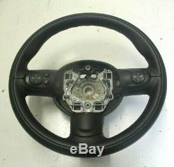 BMW Mini 3 Rayons Cuir Volant Auto Sport R55 R56 R57 6794624