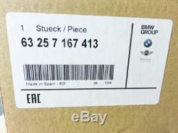 BMW Mini Clubman R55 Neuf D'Origine Haut Niveau Troisième Frein Feu Stop