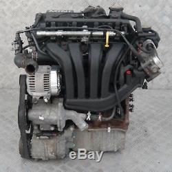 BMW Mini Cooper One 1.6 R50 R52 Essence W10 Moteur Complet W10B16A Garantie