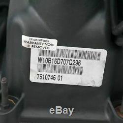 BMW Mini Cooper One 1.6 R50 R52 Essence W10 Vide Moteur W10B16A avec 60k Garanti