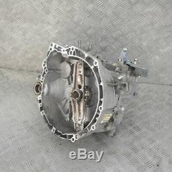 BMW Mini Cooper One R56 R55 Manuel 6 Vitesses Boîte à Gs6-55bg-tcj7 Cha Garantie