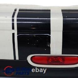 BMW Mini Cooper R56 R57 Choc-Receveur Arrière Pepper Blanc