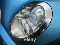 BMW Mini Facelift Vide Phare Xénon Gauche R50 R52 R53 Véritable 6961353