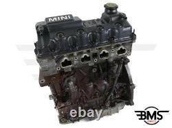BMW Mini One/Cooper 1.6 Litre Moteur Essence W10B16 Faible Kilométrage R50 R52