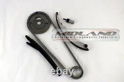 BMW Mini One Cooper R50 R52 R53 1.6 Essence Neuf Kit Chaîne Distribution 2001