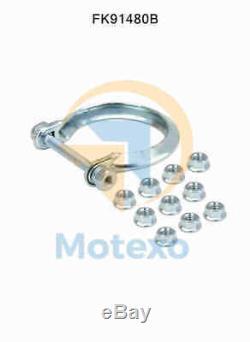 CATALYSEUR PEUGEOT 207 1.6i 16V VTI 120 cv EP6 (5FW) 1/07