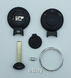 CLE télécommande BMW MINI 868 Mhz cooper II COOPER S ONE D CLUBMAN COUNTRYMAN