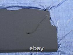 Cache arrière du coffre à bagages d'origine Mini Countryman F60 (Bj. 2016-)