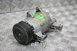 Compresseur climatisation Mini One / Cooper type R50 R53 Delphi 01139015