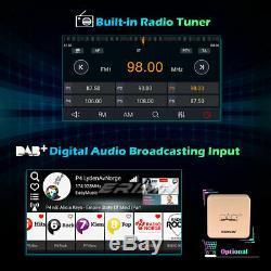 DAB+Android 9.0 Autoradio GPS CarPlay Wifi TNT Navi BT5.0 Canbus BMW Mini Cooper