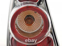 Design Paire Phares Feux Arrière Mini One/Cooper (R50/R52/R53) 01-06