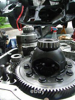 Diff Différentiel Mini Cooper S dorigine R53/R56 Boite Getrag 285
