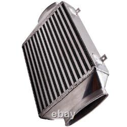 Echangeur en aluminium 62mm pour Mini Cooper S R53 R50 R52 02-06 in/Out 48/48mm