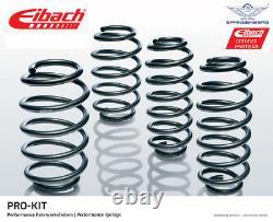 Eibach Kit Pro Ressorts pour Mini Clubman R55 Combi de 10.2007- 905/855 KG