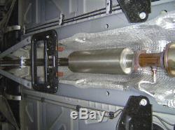 Fox Silencieux Échappement Sport Mini One/Cooper R50 1,3l 70kW 1,6 L
