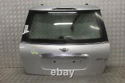 Hayon coffre MINI One / Cooper type R50 / 53 jusqu'à dec. 2006 couleur 900