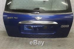 Hayon coffre MINI One / Cooper type R50 / R53 jusqu'à 2006