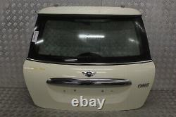 Hayon coffre MINI One / Cooper type R56 de janv. 2007 à aout 2010