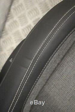 Intérieur complet siege avant + arrière Mini One / Cooper F56 après 2014