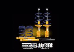 KONI Châssis sport Kit pour MINI ONE, Cooper(s)  (R56, R57, R58, R59) 1140-0901