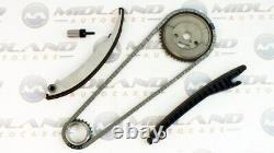 Kit Chaîne Distribution Pour BMW Mini One Et Cooper R50 R52 R53 1.6 Essence