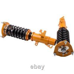 Kit de combines fietes Amortisseur pour MINI COOPER 2007-2013 (R56) Suspension