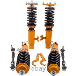 Kit de suspension spring pour MINI COOPER 2007-2013 (R56) Amortisseur NEUF