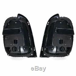 LED Mini Cooper S F55 F56 F57 14-19 Union Jack Feu arrière avec signal dynamique