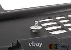 MINI Neuf Véritable Cooper R52 S R53 S Sous Corps Avant Panneau Bordure 7201784
