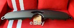 MINI ORIGINAL Tableau de Bord CUIR/ALCANTARA Dashboard R56 COOPER S JCW