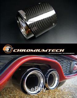 MK2 Mini R55 R56 R57 R58 R59 R60 R61 Jcw Style Carbone Fibre Échappement Pointe